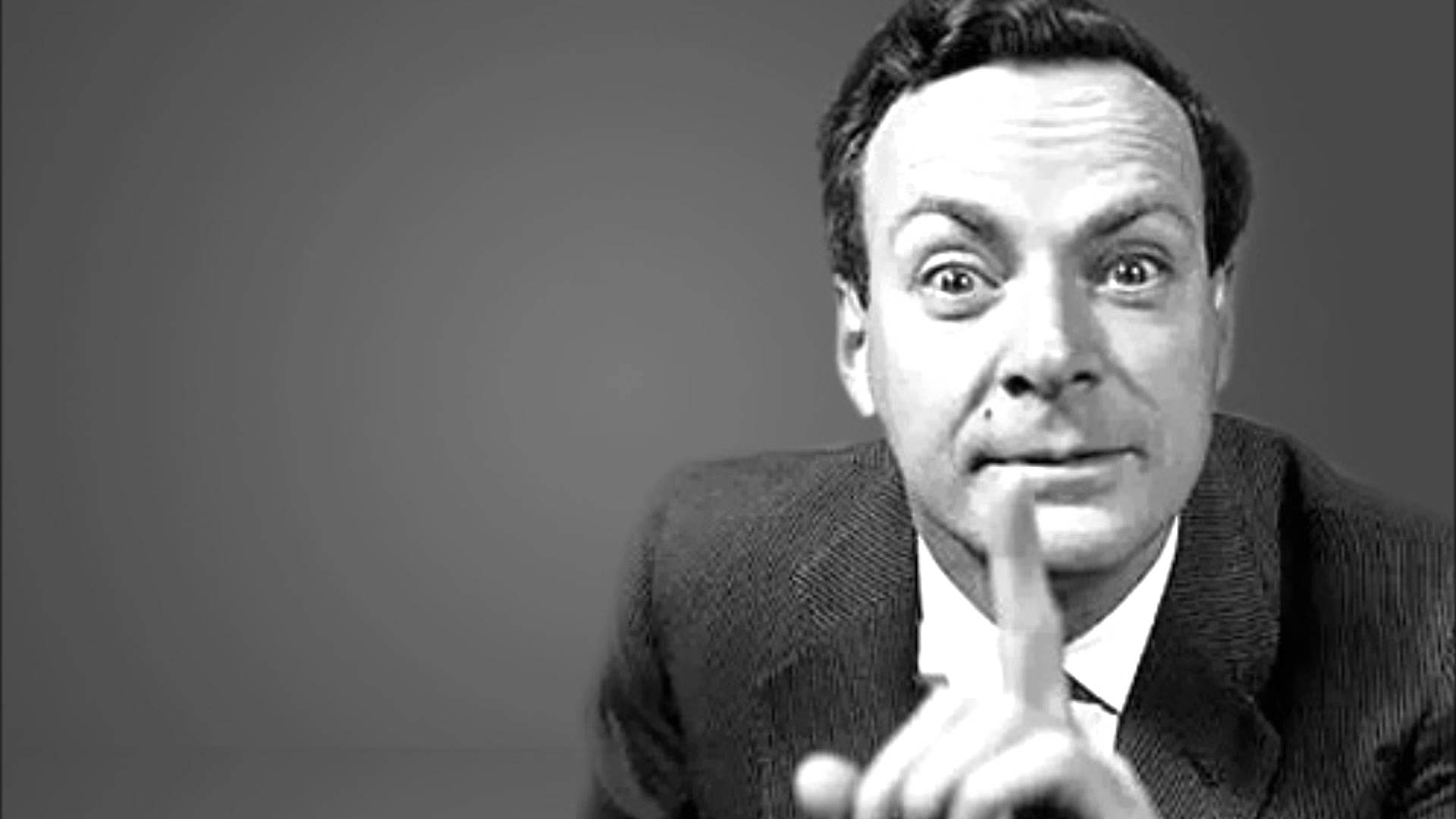 1 Richard Feynman