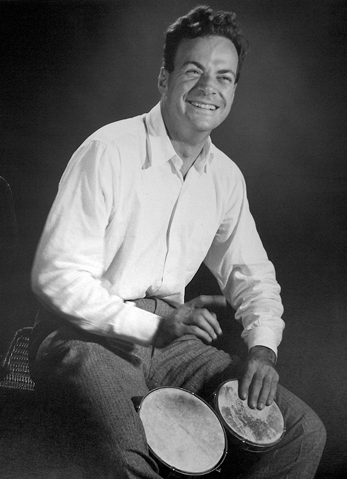 4 Richard Feynman