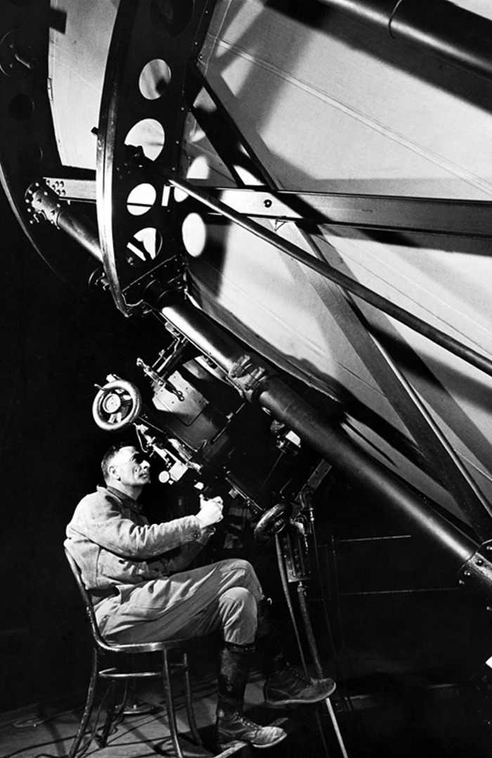8 Edwin Hubble