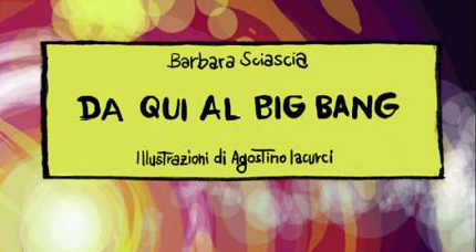 ebook da qui al big bang