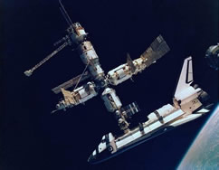 ScienzaPerTutti_Mir_Space_Shuttle